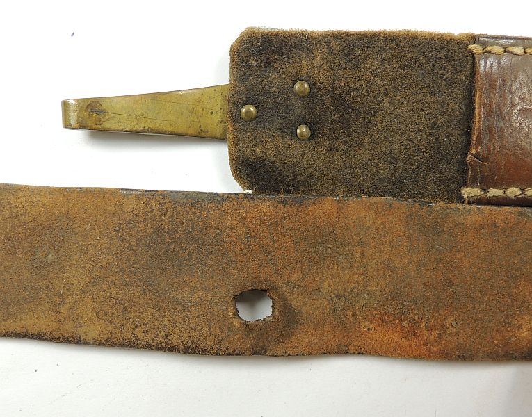 Old Court House Civil War Museum Winchester Virginia  sc 1 st  Relicman & The Ridgeway Civil War collection Buckles issued by Louisiana ...