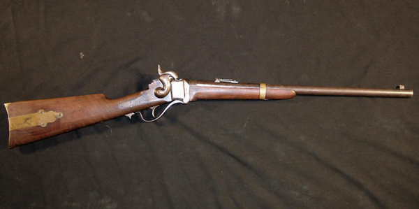 1859 Sharps Rifle Serial Numbers - hrsoft-softzone
