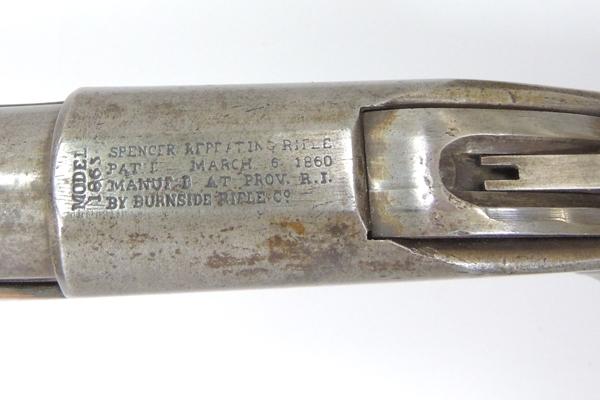 1860 Spencer Rifle Serial Numbers - developmentlinoa